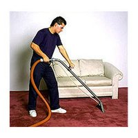 Mechanised Housekeeping Services