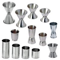 Steel Jiggers