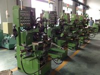 Hydraulic Bearing Machinery