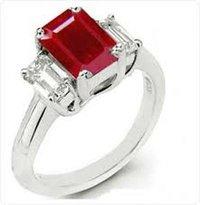 Gemstone Fancy Ring