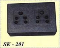 Power Socket Cabinet (Sk-201)
