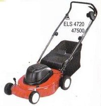 Electric Lawn Mower (ELS 4720/4750)