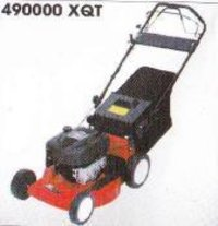 Electric Lawn Mower (490000 XQT)