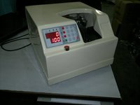 Bundle Note Counting Machine DT