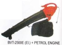 Hedge Trimmer (BVT-2500E+ Petrol Engine)