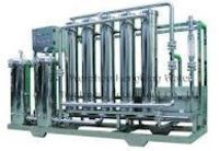 Ultra Filtration System