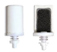 Water Filter Candles
