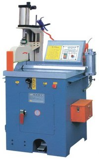 Semi-Automatic Aluminum Cutting Machine