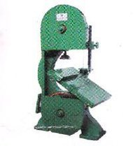 Bandsaw Machine
