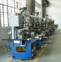 Hydraulic Bearing Automatic Machinery
