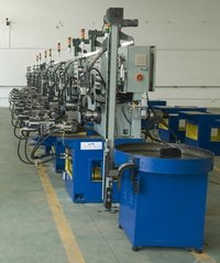 Hydraulic Bearing Automatic Turning Lathe