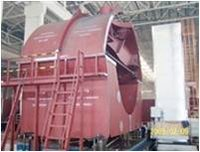 Steam Turbine LP Casing
