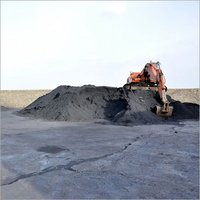 Petroleum Coke Dust