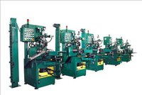 High Precision Automatic Hydraulic Bearing Processing Line