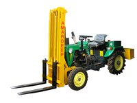 Mini Tractor Forklift
