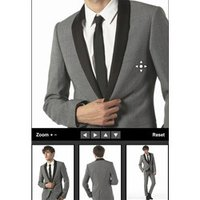 Mens Suits And Blazers