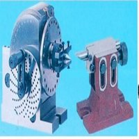 Universal Index Center Dividing Head