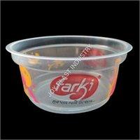 Plastic Ice Cream Cups