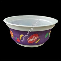 Disposable Fruit Cup