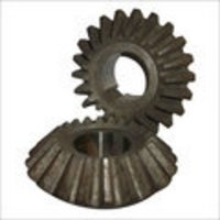 Industrial Bevel Gear