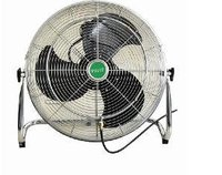 Floor Type Cooling High Pressure Mist Fan
