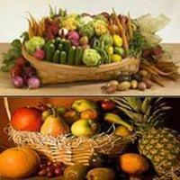 Fresh Fruit Pulp