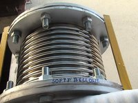 Exhaust Bellows
