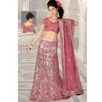 Designer Party Wear Lehengas