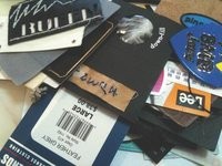 Hangtag And Label