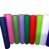 Non Woven Coloured Felts