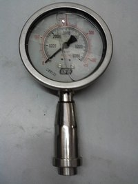 Homonizer Gauges