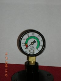 Industrial Cng Gauges