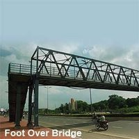 Foot Over Bridge