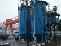 Stone Wastewater Treatment System