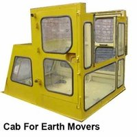 Earth Mover Cab