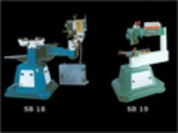 Shape Beveling Machine