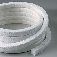 Pure PTFE Gland Packing Non Asbestos Rope