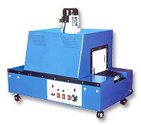 Heat Shrink Packaging Machines