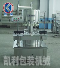 High Precision Quantitative Liquid Filling Machine Gcp-12b