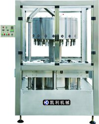 High Precision Quantitative Liquid Filling Machine Gcp-24a