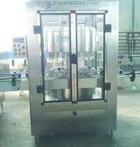 High Precision Quantitative Liquid Filling Machine Gcp-18a