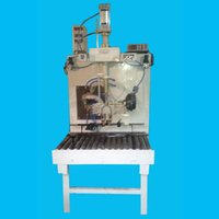 Battery Innercell Welding Machine