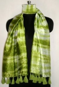 Blended Silk Scarves