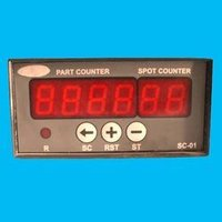 Welding Spot Counter