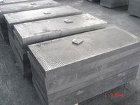 Chemical Graphite Plate