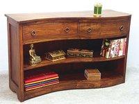 Wooden Drawer Chest