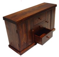 Home Wooden Drawer Chest