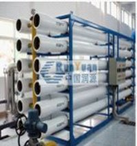EDI Pure Water Treatment System