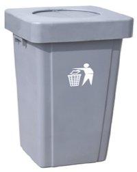 Hdpe Plastic Dustbin