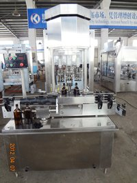 Zfg- 4 Sealing Machine